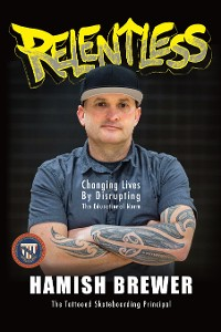 Cover Relentless