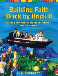 Cover Building Faith Brick by Brick II