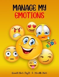 Cover Manage My Emotions for Kids