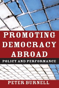 Cover Promoting Democracy Abroad