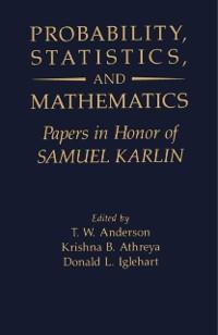 Cover Probability, Statistics, and Mathematics