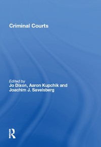Cover Criminal Courts