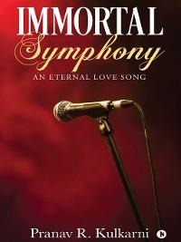 Cover Immortal Symphony