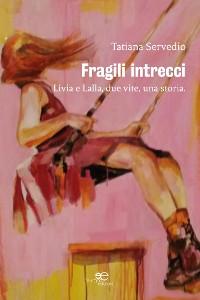 Cover Fragili intrecci