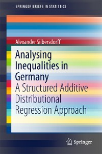 Cover Analysing Inequalities in Germany