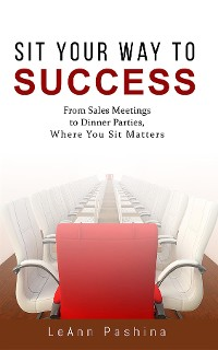 Cover Sit Your Way to Success