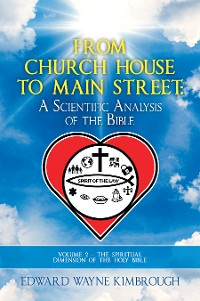 Cover From Church House to Main Street: Volume 2