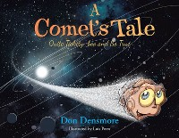 Cover A Comet's Tale