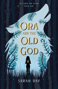 Cover Ora and the Old God