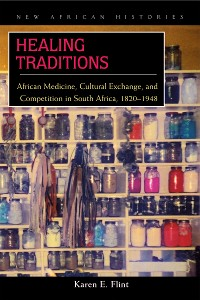 Cover Healing Traditions