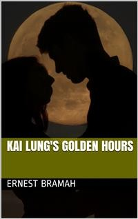Cover Kai Lung's Golden Hours