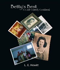 Cover Betty's Best