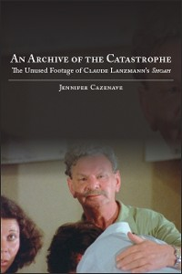 Cover Archive of the Catastrophe, An