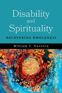 Cover Disability and Spirituality