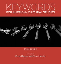 Cover Keywords for American Cultural Studies, Third Edition