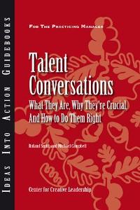 Cover Talent Conversations