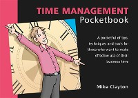 Cover Time Management Pocketbook