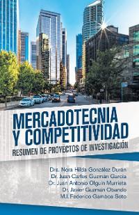 Cover Mercadotecnia  Y  Competitividad