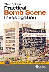 Cover Practical Bomb Scene Investigation
