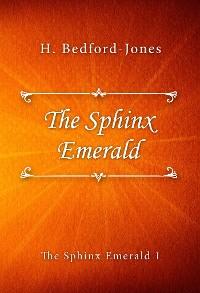 Cover The Sphinx Emerald