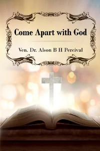 Cover Come Apart with God