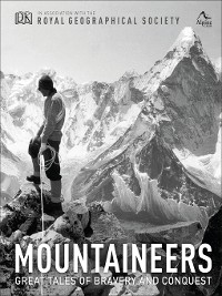 Cover Mountaineers