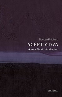 Cover Scepticism: A Very Short Introduction