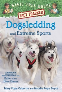 Cover Dogsledding and Extreme Sports