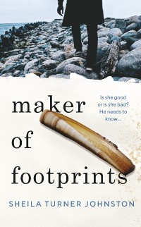 Cover Maker of Footprints