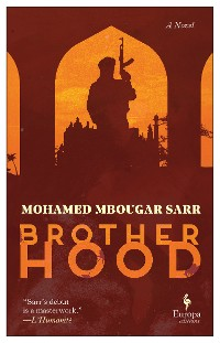Cover Brotherhood