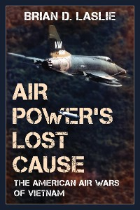 Cover Air Power's Lost Cause