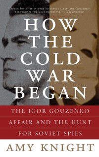 Cover How the Cold War Began