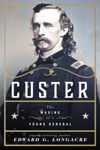 Cover Custer