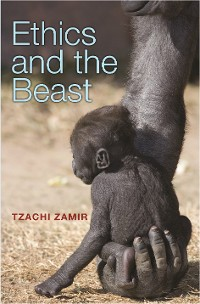 Cover Ethics and the Beast