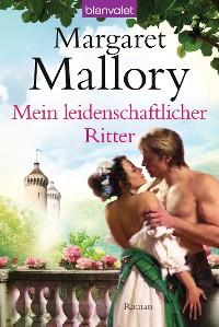 Cover Mein leidenschaftlicher Ritter
