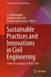 Cover Sustainable Practices and Innovations in Civil Engineering