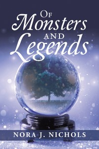 Cover Of Monsters and Legends