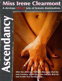 Cover Ascendancy