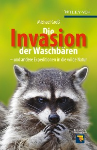 Cover Invasion der Waschbären