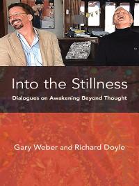 Cover Into the Stillness