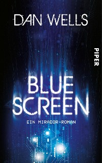 Cover Bluescreen