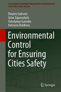 Cover Environmental Control for Ensuring Cities Safety