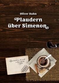Cover Plaudern über Simenon