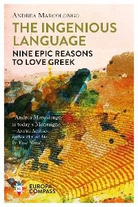 Cover The Ingenious Language