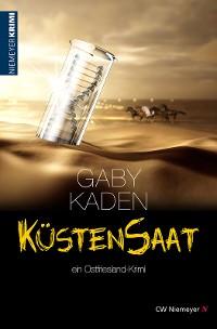 Cover KüstenSaat