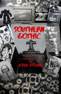 Cover SOUTHERN  GOTHIC