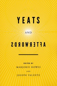 Cover Yeats and Afterwords