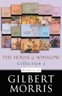 Cover House of Winslow Collection 3