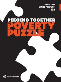 Cover Poverty and Shared Prosperity 2018