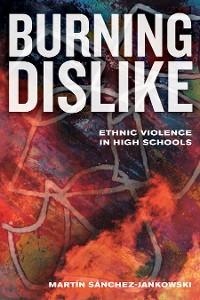 Cover Burning Dislike